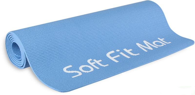 Soft Fit Mat Speedlink - Wii