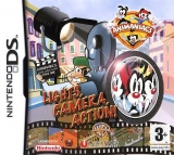 Animaniacs Lights, Camera, Action! - DS