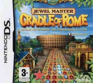 Jewel Master Cradle of Rome - DS