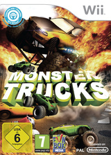 Monster Trucks - Wii