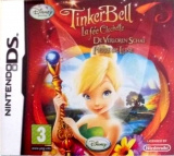 Tinkerbell and the Lost Treasure - DS