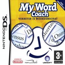 My Word Coach Verbeter je woordenschat - DS