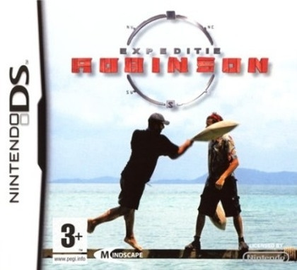 Expeditie Robinson - DS