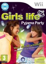 Girls Life Pyjama Party - Wii