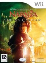 De Kronieken van Narnia Prins Caspian - Wii