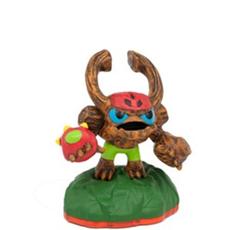 Barkley Sidekick - Skylanders Trap Team