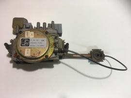 Intergas Gasregelblok