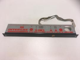 Intergas Bedieningspaneel printplaat