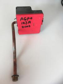 Agpo Ferroli Gasblokregelaar