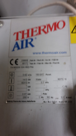 Thermo Air Luchtverwarming