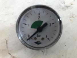 Itho Barometer