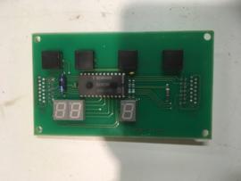 Vaillant hrc  Displayprint