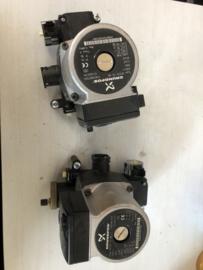 Grundfos UPS 15-70 HB