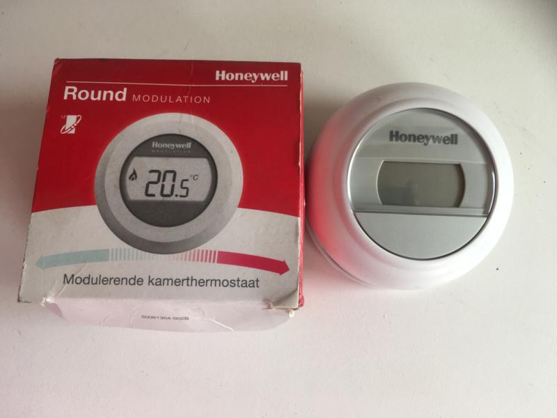 Thermostaat Honeywell