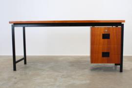 EU02 Japanese Serie Desk By Cees Braakman for Pastoe 1960