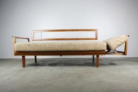 ''Knoll Antimott'' zithoek ontworpen door Wilhelm knoll 1950s