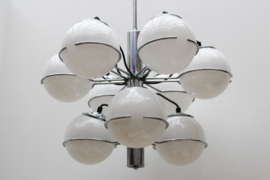 Chandelier Designed By: Targetti Sankey