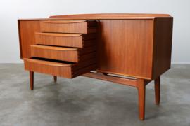 Danish design Credenza / Sideboard by Svend Aage Madsen for K Knudsen & Son 1950