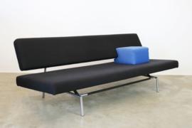 Vintage design bank BR02 ontworpen door Martin Visser voor  'T Spectrum 1960