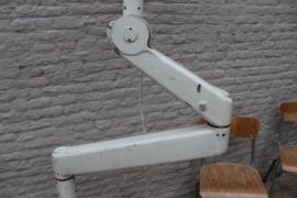 Enorme Industriele operatie lamp 3 meter