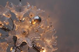 Flower Sputnik Designed By: Paolo Venini
