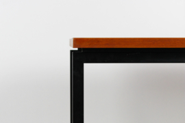 EU02 Japanese Serie Desk By Cees Braakman for Pastoe 1960
