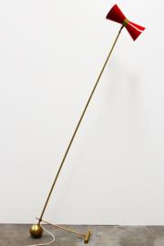vloerlamp Designed By: Stilnovo