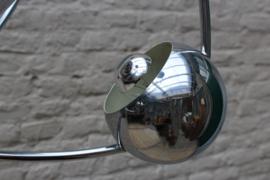 Space Age chandelier Designed By: Goffredo Reggiani