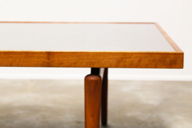 Rare Mid Century Coffee Table Designed By: Heinz Lillienthal