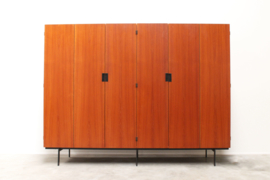 KU16 Japanese series cabinet By Cees Braakman for Pastoe 1958