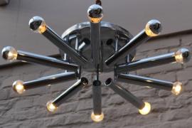 Wall / Ceiling light Designed By: Gaetano Sciolari