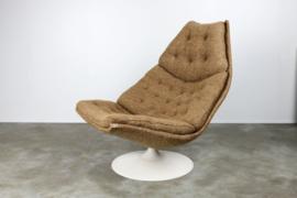 F588 fauteuil Designed By: Geoffrey Harcourt voor Artifort 1960
