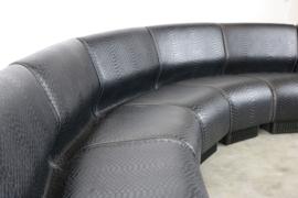 Large ''Modular Sofa'' By Don Chadwick for Herman Miller 1970