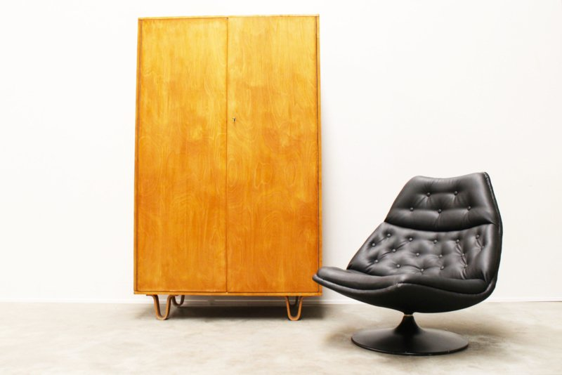 UMS Pastoe KB01 Cabinet Designed By: Cees Braakman
