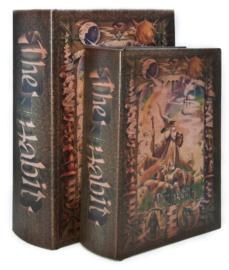 Original Kavatza Bong Book The Habit (extra large)