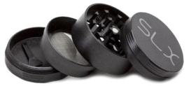 SLX Grinder Aluminium Non Sticky 62 mm