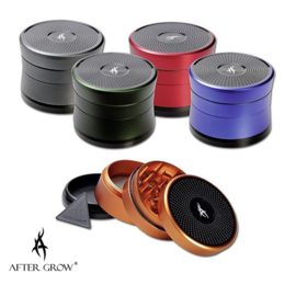 Metalen Grinder Aftergrow Solinder (62MM)