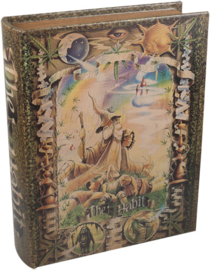 Original Kavatza Roll Book/Box The Habit (large)