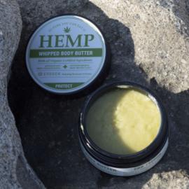Hemp Whipped Body Butter (1500mg CBD)