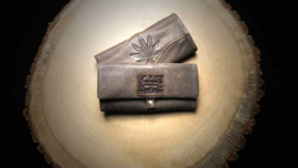 Original Kavatza Roll Pouch, Large (Cannaboy)