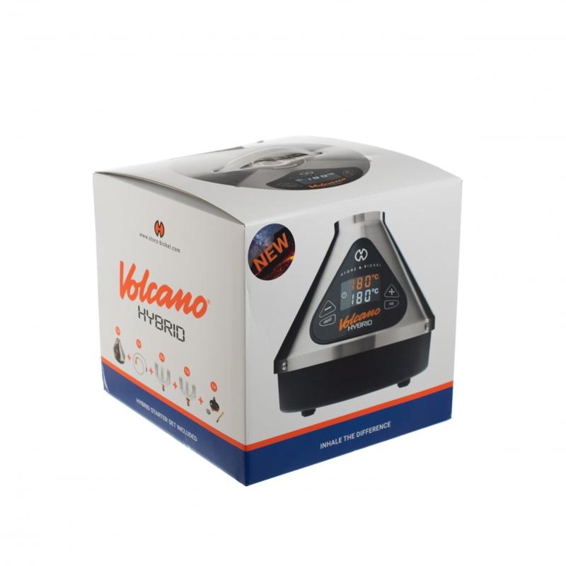 Volcano Hybrid Easy Valve