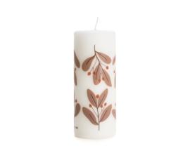 Teug Candle