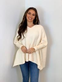 Trui Sweater Crème