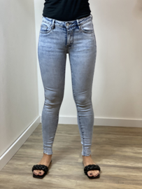 Queen Hearts Jeans 9020-26