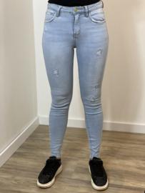Queen Hearts Jeans  767