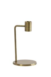 Kandelaar - Middel Bronze