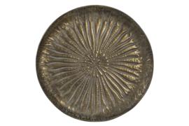 Schaal - antiek brons