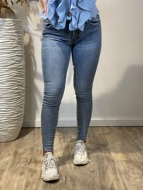 Queen Hearts Jeans 9020-25