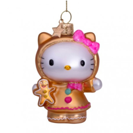 Vondels Hello Kitty Peperkoek Pre - Order