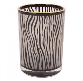 3 Delige Set Zebra